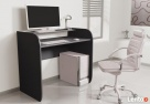 Gdańsk Modułowe biurko komputerowe Detalion typu:B Nowość - 4