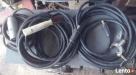 Spawarka EMIT przetwornica spawalnicza EWPa 315-3 50-315A - 8