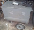 Spawarka EMIT przetwornica spawalnicza EWPa 315-3 50-315A - 5
