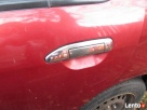Drzwi czerwone bordowe nissan primera P11 96-99 r 2.0..B Bielsk Podlaski