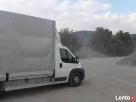 Usługi transportowe !!!! Olsztyn