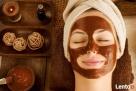 Zabieg czekoladowy na twarz.Peeling kawitacyjny GRATIS!!!