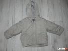 Sprzedam ciepłą kurtkę z polarem od środka dla dziewczynki w Bydgoszcz