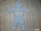 Sprzedam komplet na zimę spodnie i kurtka rozmiar M - 1