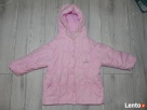 Sprzedam kurtkę dla dziewczynki na wzrost 92 cm i wiek 1-2 l Bydgoszcz