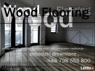 Parkiety Deski Wood Flooring - Posadzki Drewniane Kraków