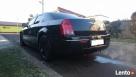 Chrysler 300C 3.5 LPG, Bentley style, skóra, TV, ksenon, Nowy Sącz
