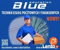 Technik usług pocztowych i finansowych Rzeszów