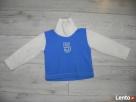Sprzedam ładną bluzę polarową - golf rozmiar 104 Bydgoszcz
