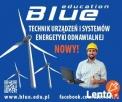Technik urządzeń i systemów energetyki odnawialnej Rzeszów