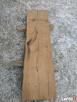 Blaty ze starego drewna Stare deski Loft Stół Industrialny - 6