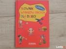 Sprzedam słownik wyrazów obcych dla dzieci klas 1-3 Bydgoszcz