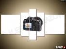 Obraz z własnego zdjęcia, tryptyk,wiele elementów i wymiarów - 4