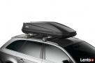 BOX dachowy Thule Touring L pojemność 420L wynajmę wypożyczę Gdańsk