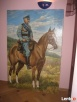 Obraz Piłsudski na kasztance sprzedam lub zamienię na... - 4