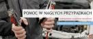 Odpalenie uruchomienie 12/24v Pomoc Drogowa Warsztat 24h Warszawa