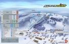 Stok narciarski nadal czynny, wyciągi narciarskie Zbiczno