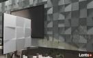 PANEL ŚCIENNY DEKORACYJNY panele 3d płytki gipsowe kasetony Głogów