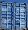 kontenery morskie/magazynowe używane
