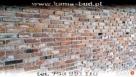 Elewacje i ogrodzenia kamienne z piaskowca - Pruszków - 1