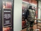 Reklama świetlna Projektowanie reklam banery litery Mińsk - 3
