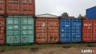 kontenery morskie/magazynowe używane - 2