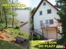 Giżycko-dom z własnym dostępem do jeziora Wojnowo/Szlak Giżycko