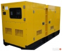 Agregat prądotwórczy 120 kW/150 KVA, ATS/SZR, zabudowany! - 3