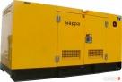 Agregat prądotwórczy 120 kW/150 KVA, ATS/SZR, zabudowany! - 1