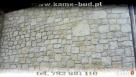 Elewacje i ogrodzenia kamienne z piaskowca - Pruszków - 5