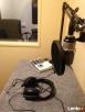 Studio nagrań lektorskich