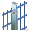 Panele przemysłowe 2D 6/5/6 143x250 ocynk + kolor - 6