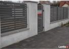 Przęsło ogrodzeniowe P12b ceownik 70x10 ocynk+kolor - 5