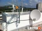 Zajmujemy się montażem i ustawianiem anten SAT i DVB-T Radomyśl Wielki