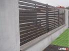Przęsło ogrodzeniowe P12b ceownik 70x10 ocynk+kolor - 7