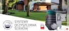Mechaniczno - biologiczna oczyszczalnia ścieków DELFIN PRO Lesko