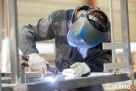 Spawalnictwo, spawanie stali i aluminium