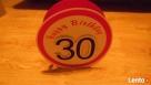 papierowa torebka na 30-te urodziny - 1