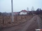Działka budowlana 40 x 75m Sobolewo Supraśl