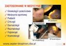 MedAll, najnowsza lampa Bioptron - 5