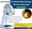 MedAll, najnowsza lampa Bioptron - 6