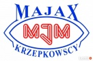 Naprawa i wszywanie suwaków Warszawa