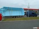 Transport basenów pomoc drogowa przeprowadzko