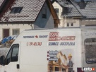 Dekarstwo dachy pokrycia - 2