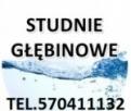 WIERCENIE STUDNI-Studnie