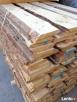 Drewno- Tarcica iglasta sucha