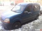 Renault Kango 1,2 lpg wszystkie czesci części - 2