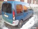 Renault Kango 1,2 lpg wszystkie czesci części - 3