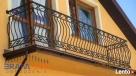 Balustrada zewnętrzna + miniowanie i malowanie natryskowe - 6