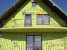 Balustrada zewnętrzna + miniowanie i malowanie natryskowe - 3
